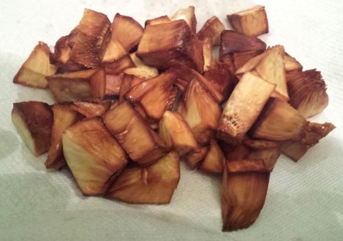 KBT breadfruit