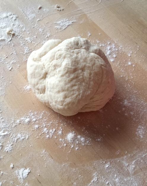 EGY dough