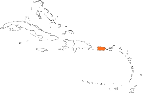 PR map