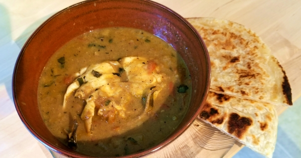 FJ curry