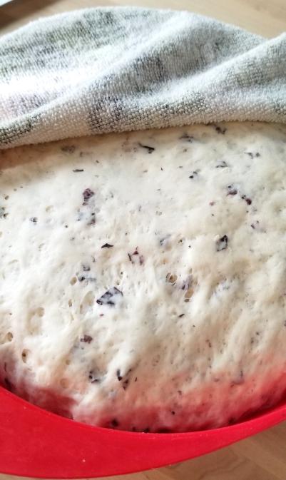 ICE dough