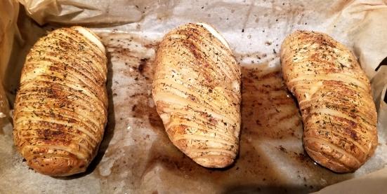 NWY potato