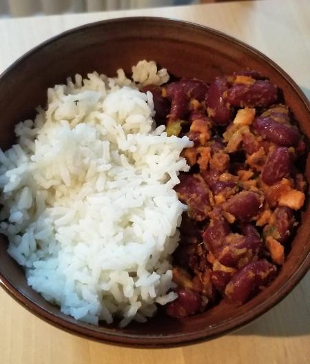 PR rice
