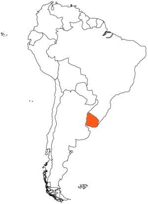 URU map