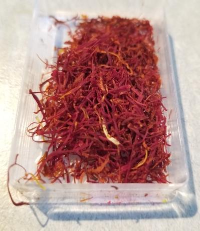 BHR saffron