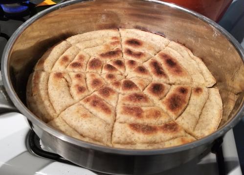 ERI bread