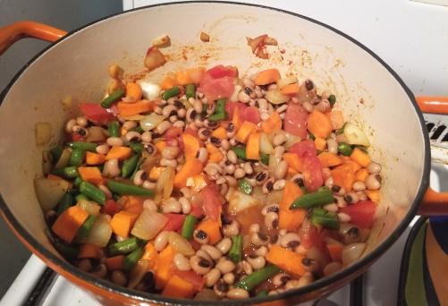 ZIM stew