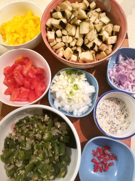AnB bowls