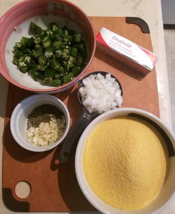 Fungie ingredients