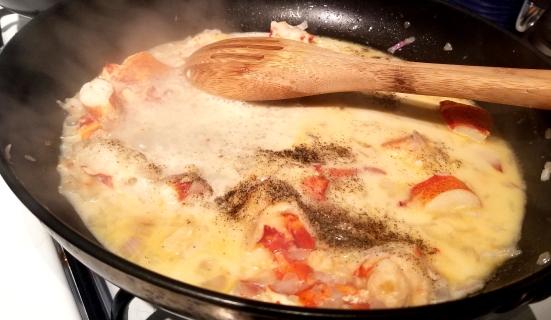 AnB lob pan