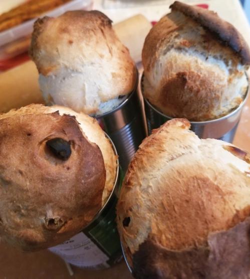 NAM bread