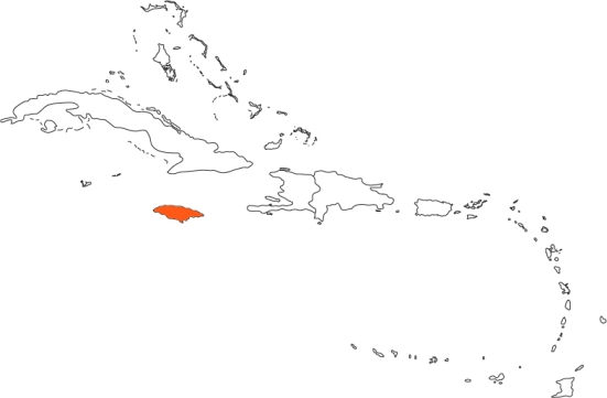 JAM map