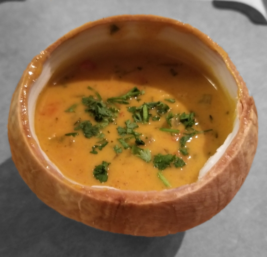 SEY bowl