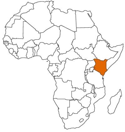 KEN map