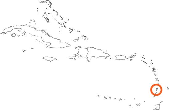STV map