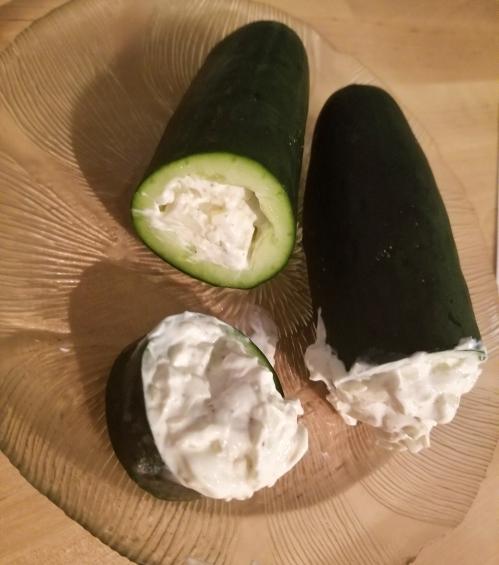 STV cucumber