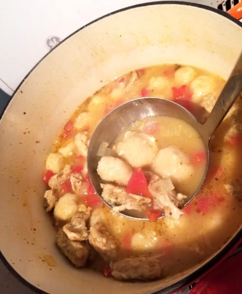 pgy soup
