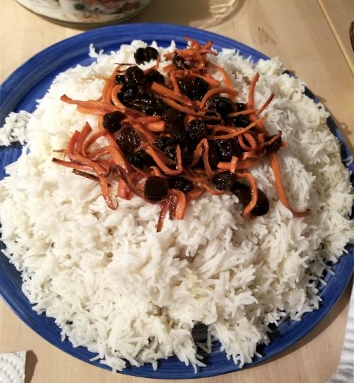 AFG rice