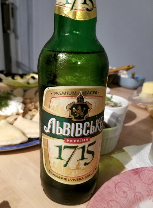 UKR beer