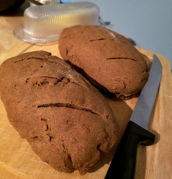 UKR bread