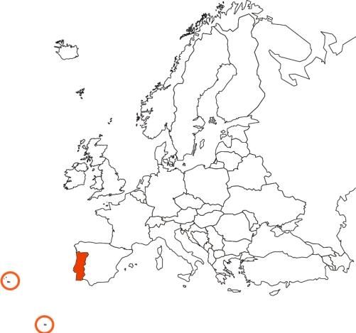 PRT map