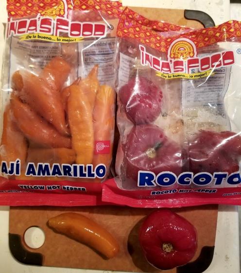 PER peppers