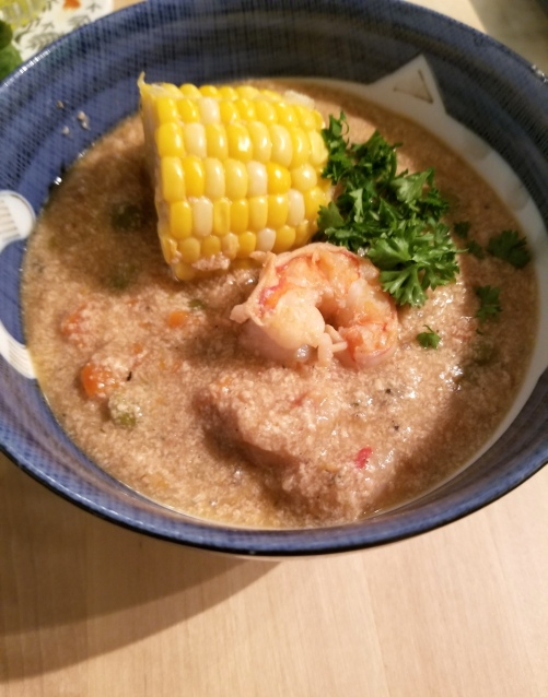 PER soup