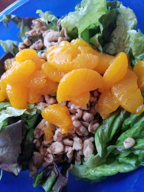 MRC salad