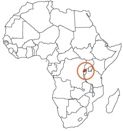 RWA map