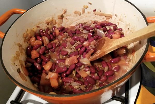 RWA stew