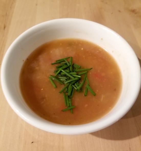 TBT soup