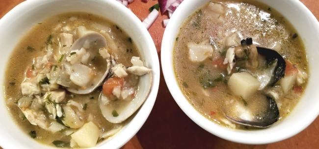 GRC soup