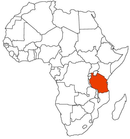 TAN map