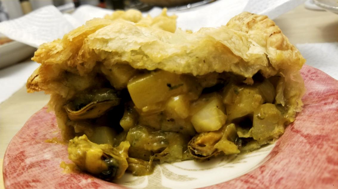 BER pie