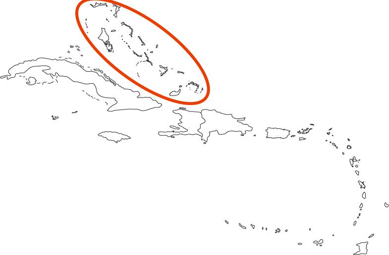 BAH map