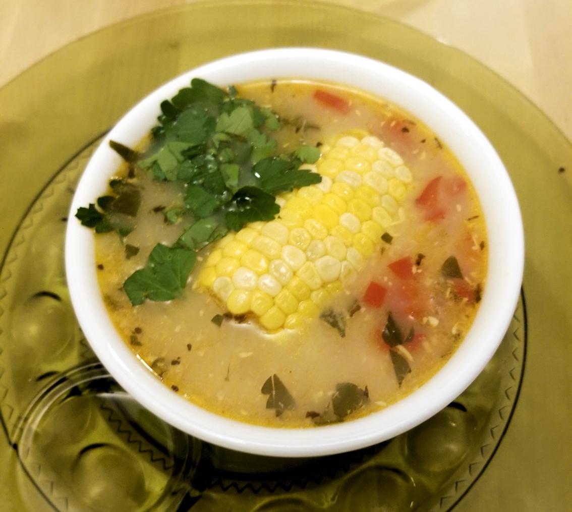 BHM soup