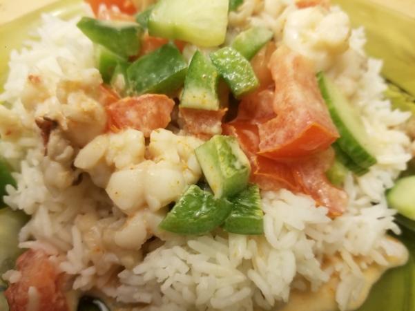 TGA rice