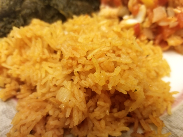 ROC rice