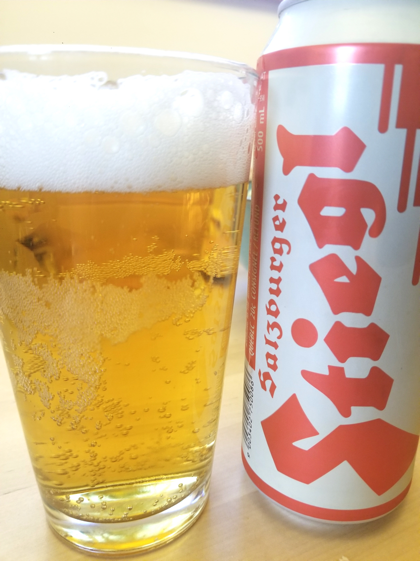 OST bier