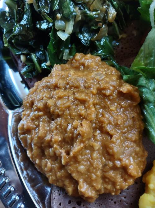 ETH lentils