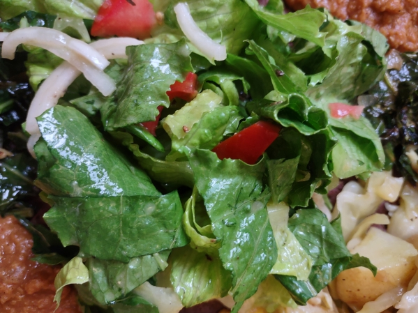 ETH salad