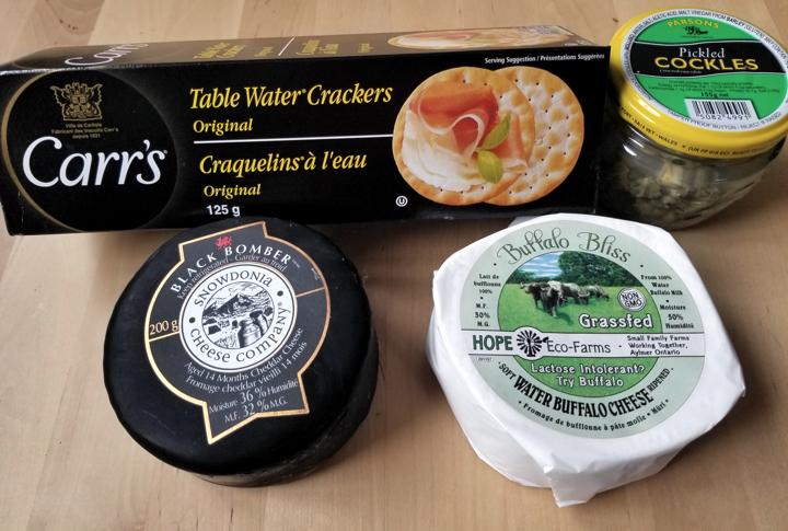 WAL cheese