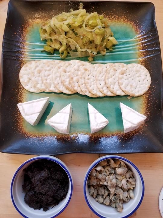 WAL crackers