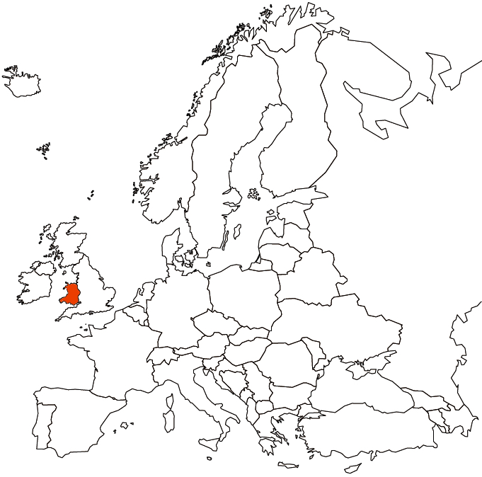 WAL map